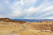 62945-00719 Zabriskie Point in Death Valley Natl Park CA