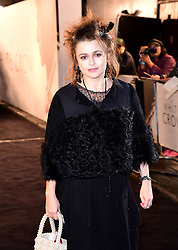 Helena Bonham Carter attending The White Crow UK Premiere held at the Curzon Mayfair, London.