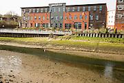 Penta Hotel by the River Orwell, Ipswich, Suffolk, England, UK