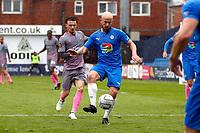 Paddy Madden. Stockport County FC 4-0 Wealdstone FC. Vanarama National League. Edgeley Park. 3.5.21