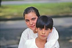 Brother & Angela