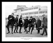 This famous and unique shot of the Beatles by Lensmen Photographic Agency is the perfect anniversary gift idea for someone that is interested in professional photographic images. Irish Photo Archive has millions of unique pictures of Éire.