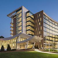 Federal Office Building 02 - Atlanta, GA