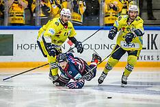 19.03.2019 Kvartfinale 6/7 Esbjerg Energy - Frederikshavn White Hawks 3:6