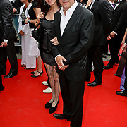 NLD/Hilversum/20080602 - Musical Award Gala 2008, Robin de Levita en partner Sarah