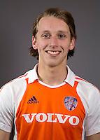 UTRECHT - Floris Molenaar, Nederlands team hockey Jongens A. FOTO KOEN SUYK