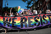 Queer Liberation March 2019