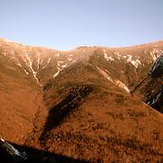 Franconia Ridge, White Mountain National Forest, New Hampshire