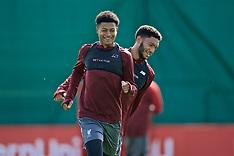2019-05-06 Liverpool v Barcelona MD-1