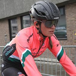 29-02-2020: Wielrennen: Omloop Nieuwsblad: Ninove: Nina Buijsman