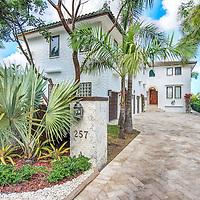 257 N. Coconut Lane, Miami beach, FL