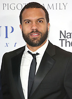 "O-T Fagbenle, The National Theatre ""Up Next"" Gala, London UK, 07 March 2017, Photo by Brett D. Cove"
