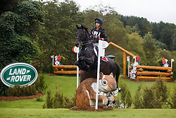 Attinger Patrizia, SUI, Hilton P<br /> World Equestrian Games - Tryon 2018<br /> © Hippo Foto - Sharon Vandeput<br /> 16/09/2018