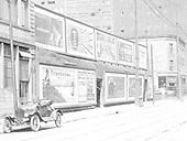 Montréal, 1914-1933