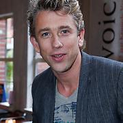 NLD/Amsterdam/20121210 - Persviewing Divorce, Waldemar Torenstra