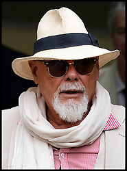 Image ©Licensed to i-Images Picture Agency. 19/06/2014. London, United Kingdom. Gary Glitter leaving Westminster Magistrates Court. Picture by Andrew Parsons / i-Images
