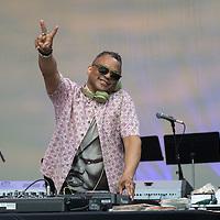 Bill Coleman (DJ)