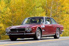 124- 1966 Maserati Mexico