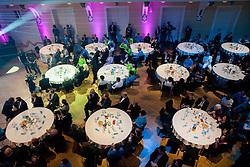 Presentation of Team Slovenia for Sochi 2014 Winter Olympic Games on January 22, 2014 in Grand Hotel Union, Ljubljana, Slovenia. Photo by Vid Ponikvar / Sportida