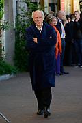 Bevrijdingsconcert 2015 op de Amstel in Amsterdam in aanwezigheid van de koninklijke Familie<br /> <br /> Freedomconcert 2015 on the Amstel River in Amsterdam in the presence of the Royal Family<br /> <br /> Op de foto / On the photo:  Herman van Veen