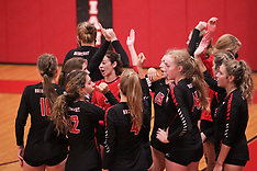 09/12/20 HS VB Bridgeport vs. Parkersburg