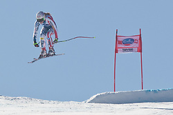 05.03.2011, Pista di Prampero, Tarvis, ITA, FIS Weltcup Ski Alpin, Abfahrt der Damen, im Bild Laurenne Ross (USA) // Laurenne Ross (USA) during Ladie's Downhill FIS World Cup Alpin Ski in Tarvisio Italy on 5/3/2011. EXPA Pictures © 2011, PhotoCredit: EXPA/ J. Groder