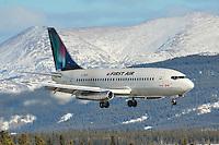 First Air 737-200