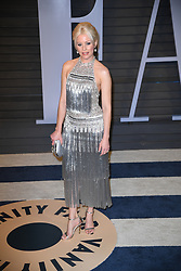 Elizabeth Banks attending the 2018 Vanity Fair Oscar Party hosted by Radhika Jones at Wallis Annenberg Center for the Performing Arts on March 4, 2018 in Beverly Hills, Los angeles, CA, USA. Photo by DN Photography/ABACAPRESS.COM