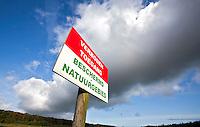 OUDEMIRDUM - Natuurgebied bij de Golf Club Gaasterland. FOTO KOEN SUYK