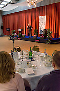 The 2015 Scottish Border Business Awards, held at Springwood Hall, Kelso. The awards were run by the Scottish Borders Chambers of Commerce, with guest speaker Keith Brown, MSP. The SBCC chairman Jack Clark and the presenter Fiona Armstrong co hosted the event.