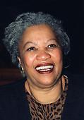 February 18, 2022 - WORLDWIDE: 18th February 1931 - Happy Birthday Toni Morrison!