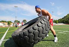 07/27/18 Bridgeport Football X-Games