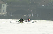 20020329 Thames World Sculling Challange, London, Great Britain
