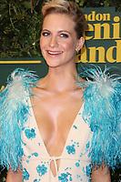 Poppy Delevingne, London Evening Standard Theatre Awards, Theatre Royal Drury Lane, London UK, 03 December 2017, Photo by Richard Goldschmidt