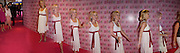 U.K premiere of Legally Blonde 2. Warner Village Leicester Sq. 23 July 2003. © Copyright Photograph by Dafydd Jones 66 Stockwell Park Rd. London SW9 0DA Tel 020 7733 0108 www.dafjones.com