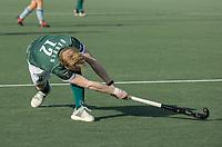 WASSENAAR - Jochem Bakker (Rotterdam)   tijdens de hoofdklasse competitiewedstrijd heren, HGC-HC ROTTERDAM (0-7) .     COPYRIGHT  KOEN SUYK