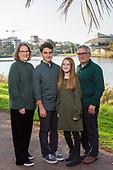 Weissman Family 2018