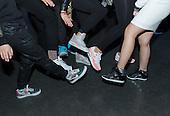 2015 Nike Sneaker Ball at Castaway Portland