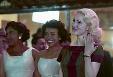 Rachel Brosnahan films season two of The Marvelous Mrs Maisel - 5 Sep 2018