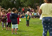 Annual Multicultural Festival in Laconia.  Karen Bobotas for the Laconia Daily Sun