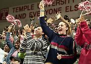 Client:  Temple University, via Herff-Jones