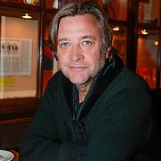 NLD/Amsterdam/20130513 -  Perspresentatie Baantjer, Frank van Laecke