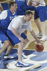 Coach K Academy Day 1  2004<br />Digital Images<br />File 0658/04<br />© Duke University Photography /Chris Hildreth
