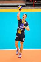 Ardo KREEK - 14.03.2015 - Lyon / Paris - 24e journee Ligue A<br /> Photo : Jean Paul Thomas / Icon Sport