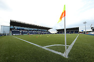 Falkirk Stadium ahead of the FIFA Women's World Cup UEFA Qualifier match between Scotland Women and Belarus Women at Falkirk Stadium, Falkirk, Scotland on 7 June 2018. Picture by Craig Doyle.