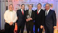 Achill Sports Network Awards Night