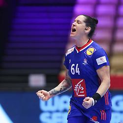 2020-12-15: France - Sweden - Main Round