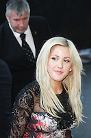 LONDON - June 04: Ellie Goulding at the Glamour Women of the Year Awards 2013 (Photo by Brett D. Cove)