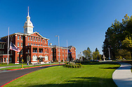 Oregon State Hospital Museum, Salem, Oregon