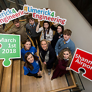 Limerick4Engineering Launch